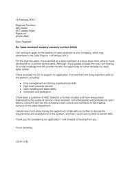 cover letter for nanny job template cover letter for nanny job