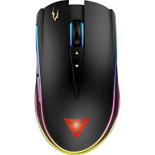 <b>GAMDIAS</b> ZEUS P1 USB <b>Optical Gaming Mouse</b> Black ...