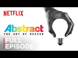 <b>Abstract</b>: The Art of Design | Official Trailer [HD] | Netflix - YouTube