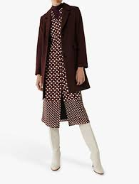 <b>Women's Long Coats</b> | Outerwear | John Lewis & Partners