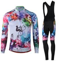 Long Sleeve <b>Cycling</b> Jersey Uv Canada | Best Selling Long Sleeve ...