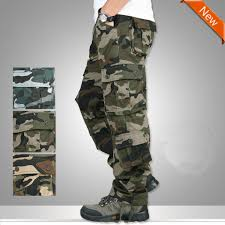 <b>Zogaa 2019</b> New Joggers Men <b>Hot Sale</b> Casual Camouflage Pants ...