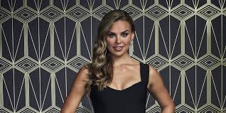Dancing With The Stars: Does Bachelorette Hannah Brown Have An ...