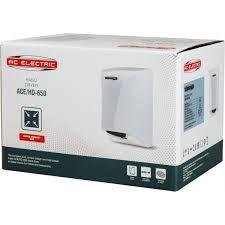 <b>Сушилка для рук электрическая</b> AC Electric Ace HD 650, 650 Вт в ...