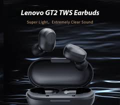 coupon, gearbest, <b>Lenovo</b>-<b>GT2</b>-<b>TWS</b>-<b>Mini</b>-Bluetooth-5.0-Earbuds ...