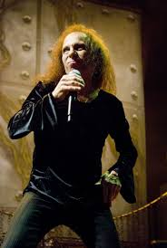 <b>Ronnie James Dio</b> - Wikipedia