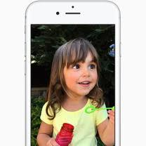 iPhone 6s: how to make your own <b>custom</b> Live Photo <b>wallpaper</b> from ...