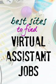 17 best images about best work from home jobs work best sites to virtual assistant jobs