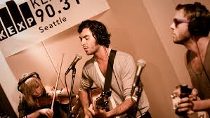 The <b>Head And The Heart</b>: Seattle's Next Big Band? : NPR