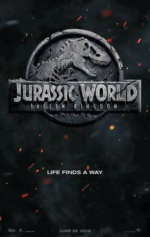 Jurassic World: Fallen Kingdom (2018) | Jurassic World 2