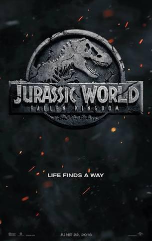 Jurassic World: Fallen Kingdom (2018) | Jurassic World 2
