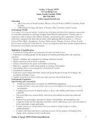 social services resume social worker resume sample resume objective statements social worker resume objective happytom co