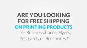 shipping on printing business cards flyers postcards poll shipping on printing business cards flyers postcards poll at 55printing com