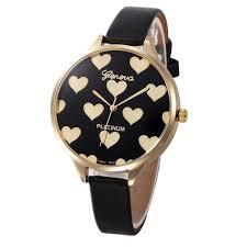 Womens Watches <b>Hot Fashion 2016</b> PU Leather Strap Women ...