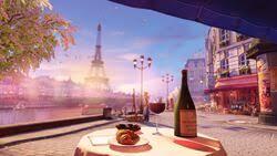 <b>Paris</b>   BioShock Wiki   FANDOM powered by Wikia