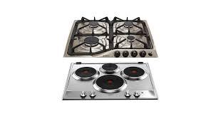 Cooktops - Kitchen Appliances - Electronics - DARINA ... - NOUT.AM