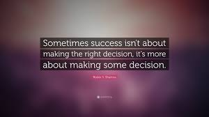 career quotes to live by decision making joseph demauro career quotes to live by decision making joseph demauro pulse linkedin