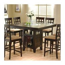40 inch round pedestal dining table: melvin counter height dining table  melvin counter height dining table