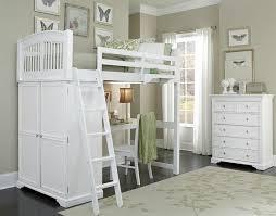 loft bed with desk and storage bed desk set