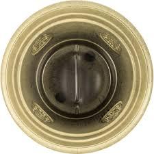 <b>Горшок</b>-кашпо Medallion, 50 см, <b>40 л</b>, цвет фисташковый в ...