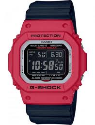 <b>Мужские часы Casio</b> G-Shock <b>GW</b>-<b>M5610RB</b>-<b>4ER</b>