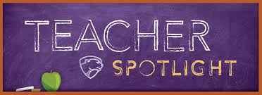 Image result for teacher spotlight