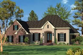 Mississippi House Plans   Houseplans comEuropean Exterior   Front Elevation Plan       Houseplans com