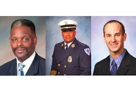 <b>Black</b> leaders weigh in on <b>Fire</b> Department   <b>City</b> Pulse