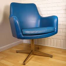 its amazing retro office chair