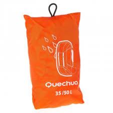 Отзывы о <b>Водонепроницаемый</b> чехол для <b>рюкзака Quechua</b>