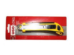 <b>Нож Ugo Loks</b> Сегментный 18Мм Металлическая Направляющая ...