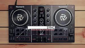 <b>Numark Party</b> Mix. Обзор <b>контроллера</b>. - YouTube