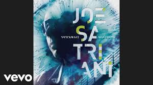 <b>Joe Satriani</b> - <b>Shockwave</b> Supernova (Audio) - YouTube