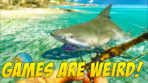 derp shark games are weird  derp shark games are weird 130
