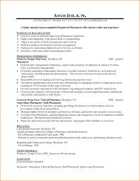 example pharmacist cv expense report template cover letter gallery of sample resume pharmacist