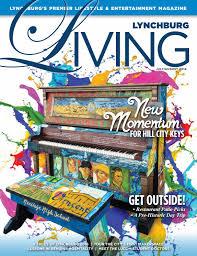 lynchburg living s best of lynchburg by vistagraphics lynchburg living magazine 2016