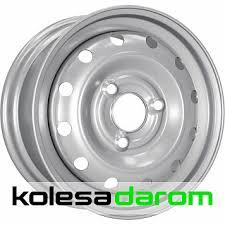 Купить колесный диск <b>АвтоВаз Тольятти ВАЗ 1111</b> (MEFRO ...