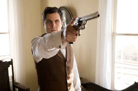 brad pitt thomas pluck the assassination of jesse james by the coward robert ford