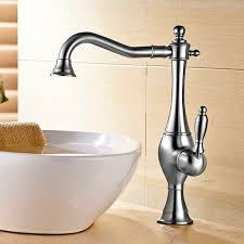 LING HAO HL - 120 Centerset Waterfall Bathroom Sink Faucet Sale ...