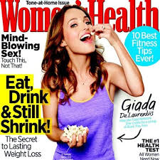 Giada De Laurentiis's quotes, famous and not much - QuotationOf . COM via Relatably.com