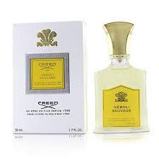 Buy <b>Creed Neroli Sauvage</b> Fragrance Spray, 50ml/1.7oz Online at ...