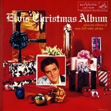 <b>Elvis</b>' <b>Christmas</b> Album - Wikipedia