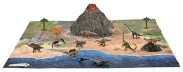 <b>Фигурки Collecta Мини</b> динозавры A1184 — купить по выгодной ...