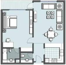 One Room Cabin Floor Plans   Elliott Apartments Floorplans    Add    One Room Floor Plan