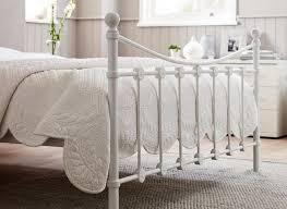 <b>Ava</b> Metal Bed Frame   <b>Dreams</b>