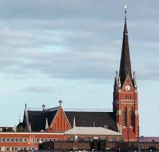 Catedral de Luleå