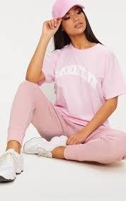 <b>Women's T</b>-<b>Shirts</b> | Tees | <b>T</b>-<b>Shirt</b> | PrettyLittleThing