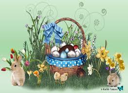 Spokojnych i słonecznych Świąt Wielkanocnych dla naszych klientów życzy Zespół Eniania