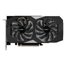 <b>Видеокарта GIGABYTE GeForce RTX</b> 2060 1755Mhz PCI-E 3.0 ...