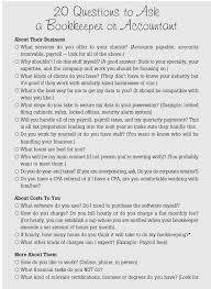 worksheet no 12 questions to ask a bookkeeper mom incorporated 20 questions to ask a bookkeeper or accountant advertisements